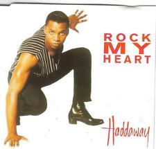 Haddaway  :  Rock My Heart