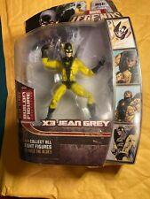 Marvel Legends Yellowjacket, rare misprint. Ant-Man X-Men