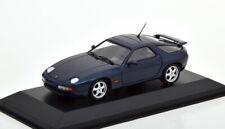 Porsche 928 GTS Vert Métalisé 1/43 Minichamps 940068102