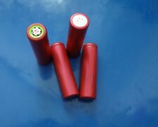 1 Accu Li-ion Cylindrique - Sanyo 18650 - 3.7 V - 1800 mAh
