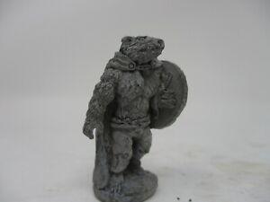 Grenadier Ral Partha Beastman Dungeons and Dragons Miniature #144