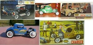 REPRO DECAL: AURORA DUNE  BUGGY RAM ROD, CHARGER, SCREAM, T 4 2,  SHIFTIN MORE!