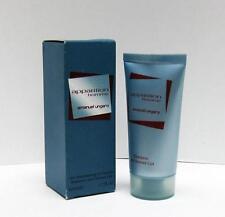 New Emanuel Ungaro Apparition Homme Shampoo & Shower Gel 50ml 1.7 oz Tester