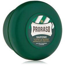 Proraso Shaving soap Jar Eucalyptus & Menthol 150ml