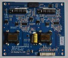 SONY INVERTER BACKLIGHT KLS-E420DRPHF02      6917L-0095C
