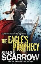 The Eagle's Prophecy by Simon Scarrow, Book, New (Paperback)