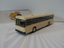 """Herpa 308472 - MAN Büssing SÜ 210 Überland-Bus in """" elfenbein """" 1:87 NEU"""