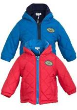 Polyester Coats, Jackets & Snowsuits (0-24 Months) for Boys