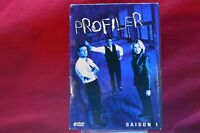 dvd profiler 6 dvds saison 1