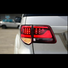 LED Tail Lights Rear Lamp Tail Lamp For Toyota Fortuner 2012~2015