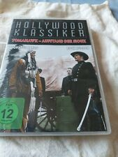 Hollywood Klassiker - Tomahawk - Aufstand der Sioux (DVD)