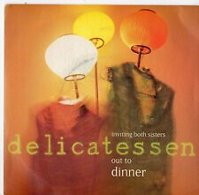 Delicatessen - Out To Dinner 1994