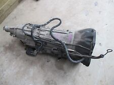 NISSAN SKYLINE R33 GTS RB25DE - AUTOMATIC TRANSMISSION GEARBOX - RE4RO1A