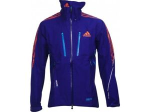 New Adidas terrex Gore-Tex GTX pro feather jacket