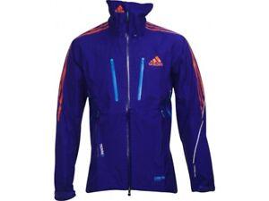 New Adidas terrex Gore-Tex GTX pro feather jacket