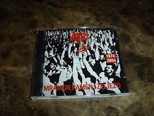 Bijelo Dugme-Mramor, kamen i željezo (CD x 2 1987)