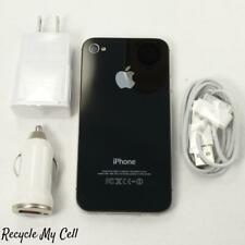 Apple iPhone 4S Smartphone 3G - Tethered HotSpot AT&T Verizon Unlocked GSM CDMA