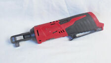 Milwaukee M12 12-Volt Lithium-Ion Cordless 3/8 in. Ratchet 2457-20 (Bare Tool)