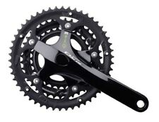 Shimano Claris Front Chainwheel FC-2403 - 50-39-30T - Black - 170mm - Octalink