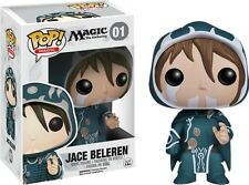 Magic the Gathering - Jace Beleren Pop! Vinyl Figure NEW Funko