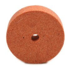 Emory Style Grinding Stone Wheel For Bench Grinders - 75mm Dia