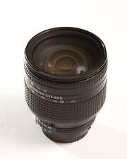Nikon Nikkor 24-120 mm F3.5-5.6 AF D Objectif Zoom
