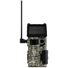 Spypoint LINK-MICRO-S-LTE Cellular LTE Game Trail Camera with 80-Foot Detection