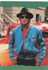 VIGNETTE PANINI MICHAËL JACKSON  HISTORY N° 60 / 1996