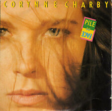 CORYNNE CHARBY PILE OU FACE / ELLE PART FRENCH 45 SINGLE
