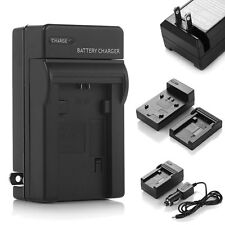 BP-727 Battery Charger For Canon BP-709 BP-718 BP-745 VIXIA HF R300 R400 HFM500