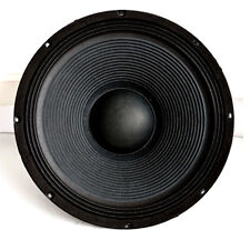 "38cm/15"" discoteca-PA-musicisti-Party Altoparlante Woofer 500 Watt RMS"