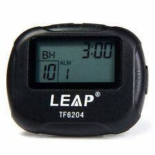 LEAP TIMER Gym Fitness Training Boxing Crossfit Yoga Interval Stopwatch