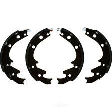 Drum Brake Shoe-Convertible Front,Rear Centric 110.02430