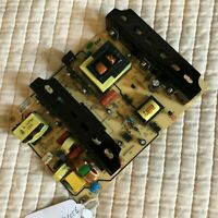 COBY VP228UG01 POWER SUPPLY BOARD FOR TFDVD3297 AND OTHER MODELS