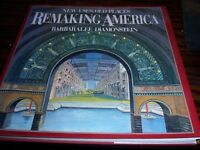 NEW USES, OLD PLACES REMAKING AMERICA