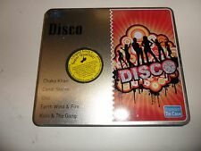 CD discoteca di various (2010) - STEELBOX