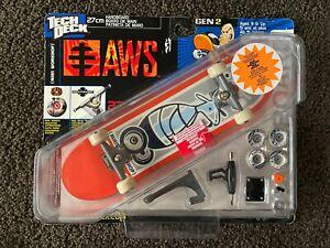 2002 Tech Deck Handboard - Alien Workshop 02 - Josh Kalis - NEAR MINT!