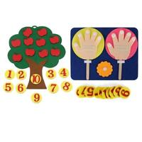Teaching Tree MATH LEARNING FLASH CARDS Addition 52//Pk Age 3+