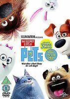El Secreto Life Of Pets DVD Nuevo DVD (8307499)