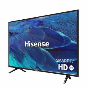 Hisense H40B5600UK 40 Inch Smart Full HD LED TV Freeview Play USB Playback