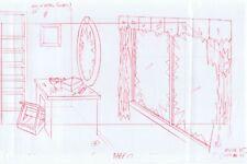 New ListingSimpsons Homer Original Art Animation Production Pencils A Babf17 B Ol-Ul 35