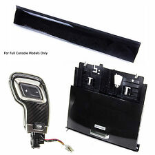 OEM NEW 15-18 Ford F150 Carbon Fiber Package, Shifter, Dash, Console Door KIT