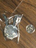 Donnie Darko metal enamel collectors  PIN, from Nerd Block