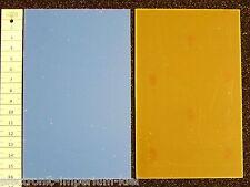 Einseitig fotobeschichtete Platine, EP, 160 x 100mm, Fabr. Bungard