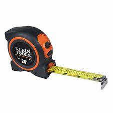 Klein Tools 93125 25 Foot Magnetic Single Hook Tape Measure 19815