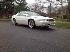 1996 Cadillac Eldorado Low Miles