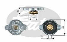 NEW GATES ENGINE RADIATOR CAP OE QUALITY REPLACEMENT RC124