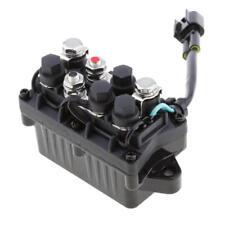 Power Trim E Relè In Scatola 3 Pin Per Motore Fuoribordo Yamaha 4 Tempi