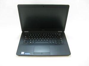 """Dell Latitude E7470 14"""" Laptop 2.3 GHz i5-6200U 4GB RAM (Grade B)"""