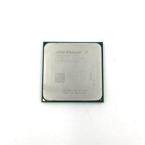 AMD Phenom II X2 B59 3.4GHz Socket AM3 Dual-Core HDXB59WFK2DGM Processor